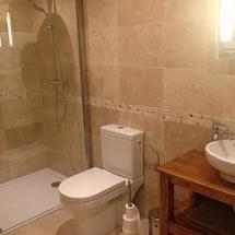 Bathroom Chambre L'Essert