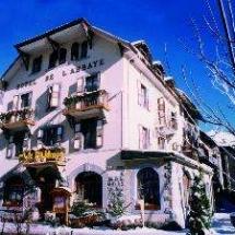 Hotel de L'Abbeye