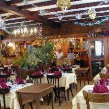 Restaurant Hotel Les Touristes