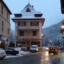 Cafe Franco-Suisse